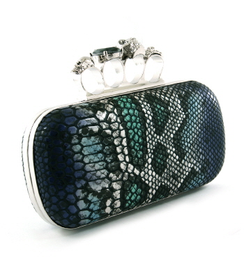Glam Handbags & Clutches