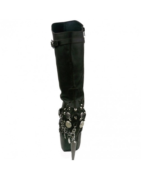 VALERIE BOOTS-