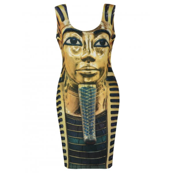 EGYPTIAN DRESS-
