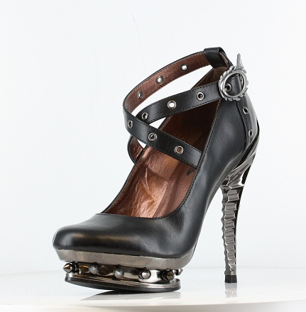 FALLON PUMPS - BLACK-TRITON