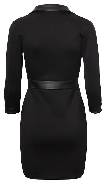 NAYA TUX DRESS-