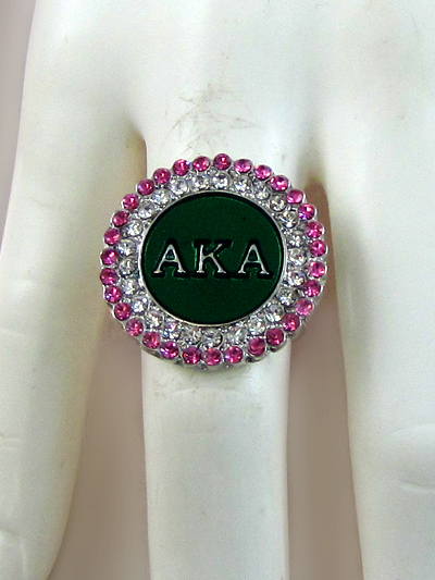 SORORITY A.K.A. RING-AKA, RING