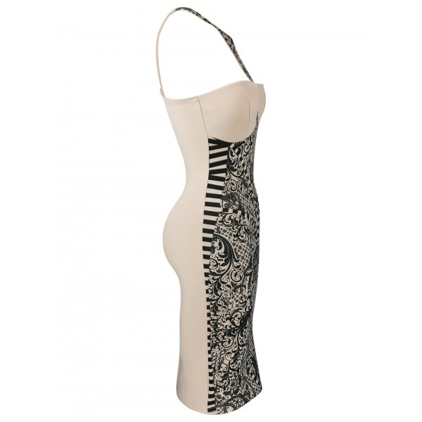 KIMMY BODYCON DRESS-