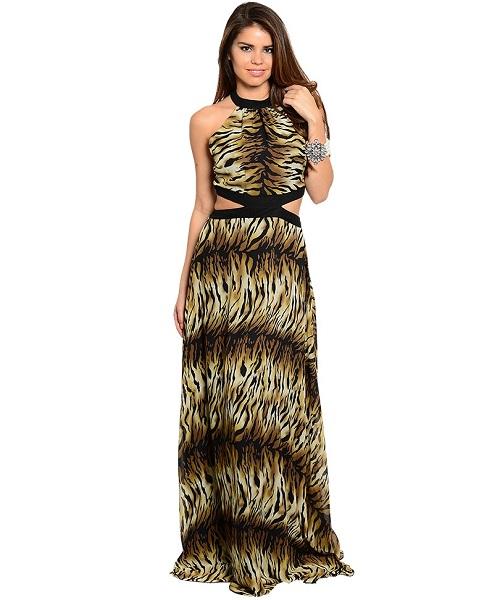 SAGE MAXI DRESS (PRE-ORDER)-