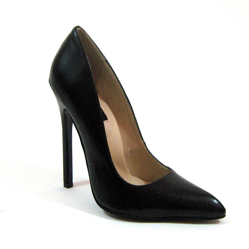 SKAI PUMPS - BLACK-