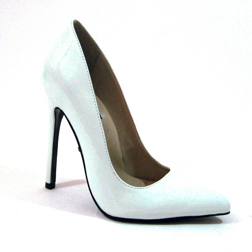 SKAI PUMPS - WHITE-