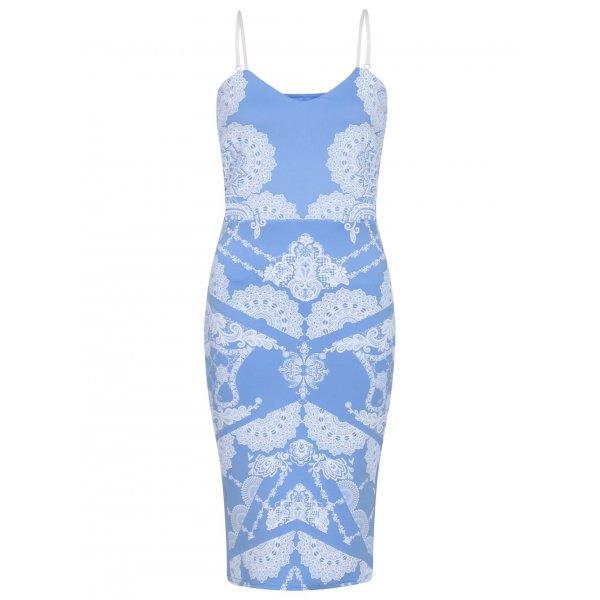 CARRIE BODYCON DRESS-