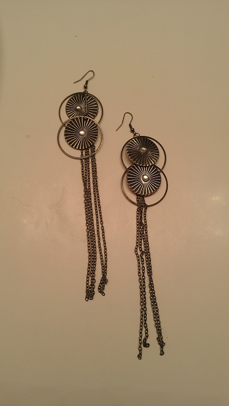 METAL ASHLEE HANGING EARRINGS-METAL, EARRINGS