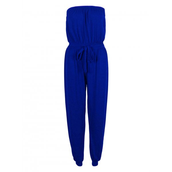 TRISTA JUMPER - BLUE-